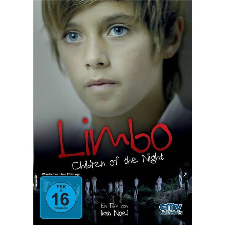 Limbo - Children of the night (ES)