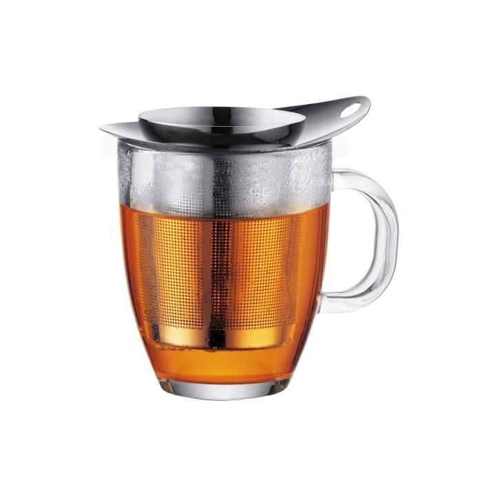 BODUM Tasse à thé New Yo-Yo 3.5 dl