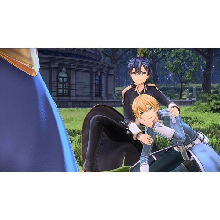 Sword Art Online: Alicization Lycoris (JP)