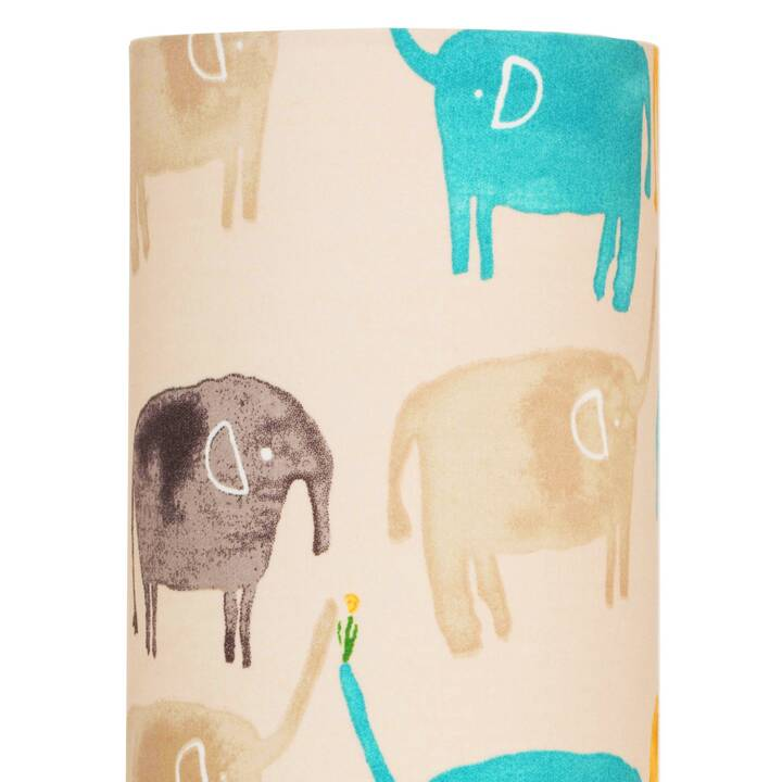 PAULEEN Lampe de table pour enfants Cute Elephant