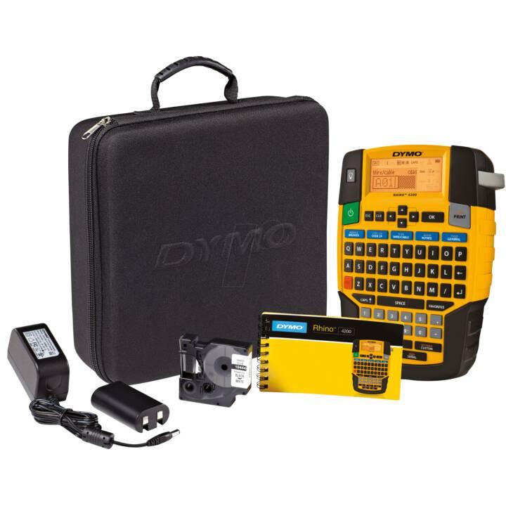 Kit DYMO Rhino 4200