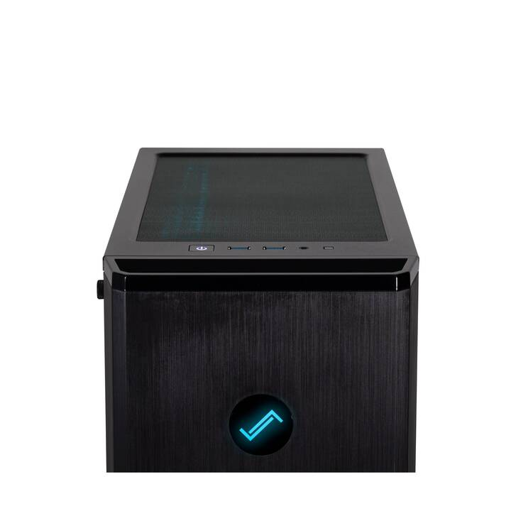 JOULE FORCE Nuke RTX3080 II7 U (Intel Core i7 10700F, 32 GB, 1 TB SSD, 2 TB HDD)