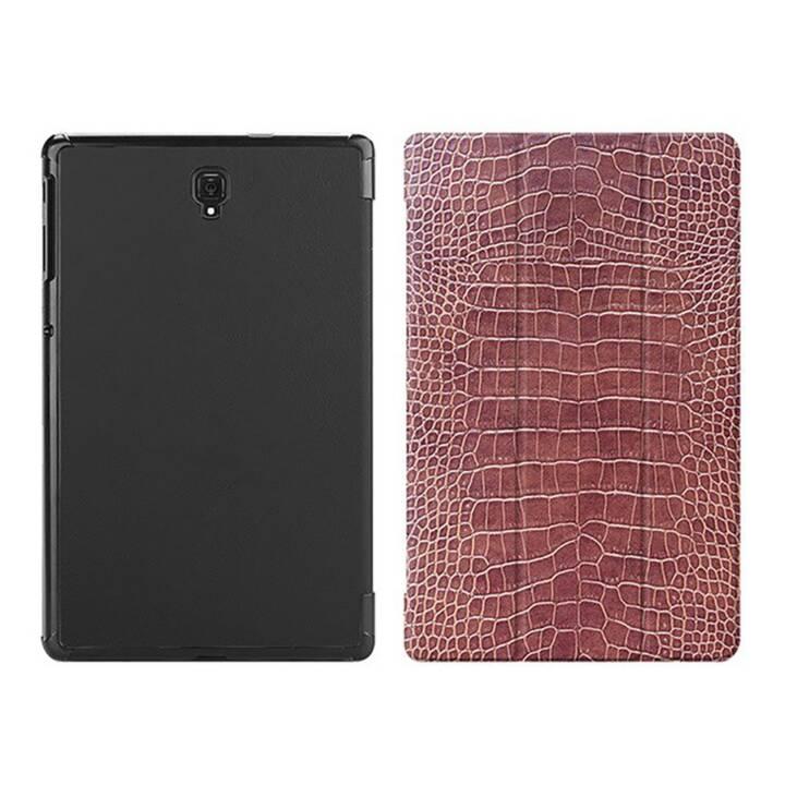 """EG MTT Custodia tablet per Samsung Galaxy Tab S4 10.5"""" - Snake Skin"""