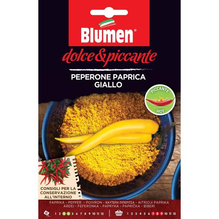BLUMEN Poivron Giallo (0.12 g)