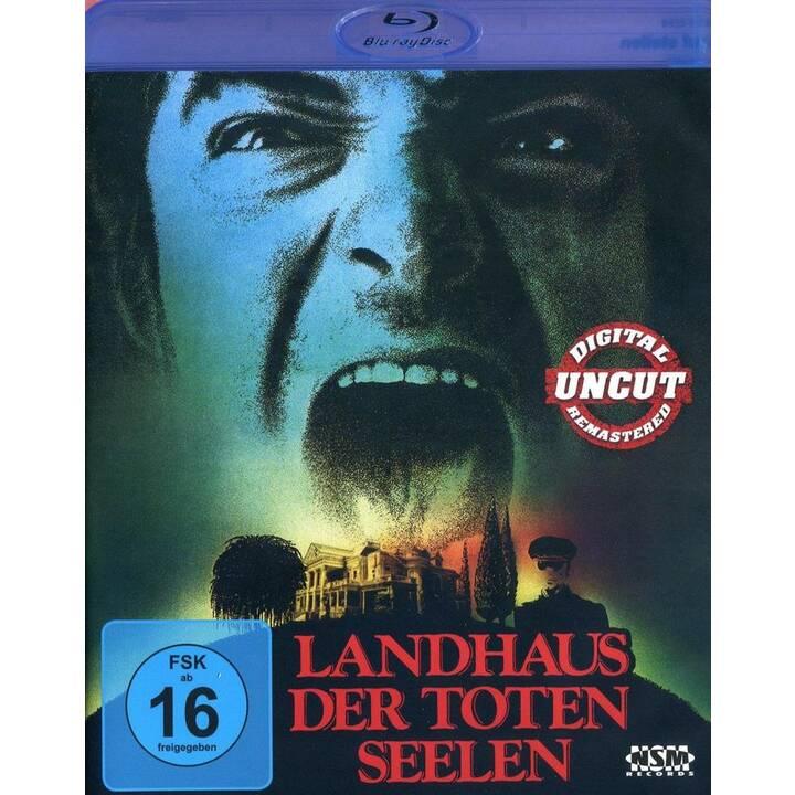 Landhaus der toten Seelen (DE, EN)