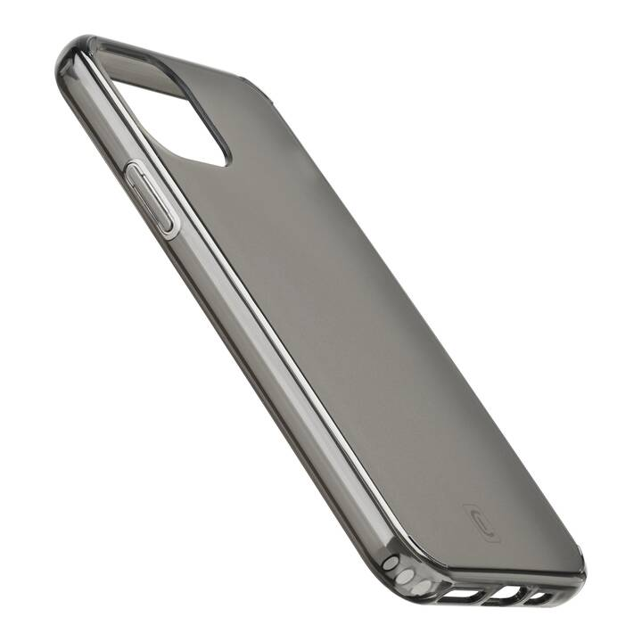 CELLULAR LINE Backcover Antibacterial Case (iPhone 11 Pro Max, Nero)