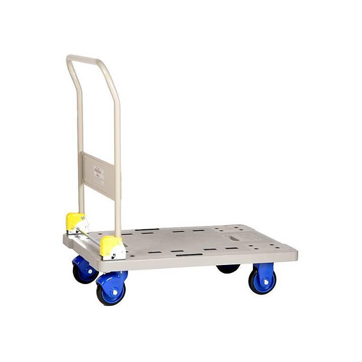 PRESTAR Pianale auto (300 kg)