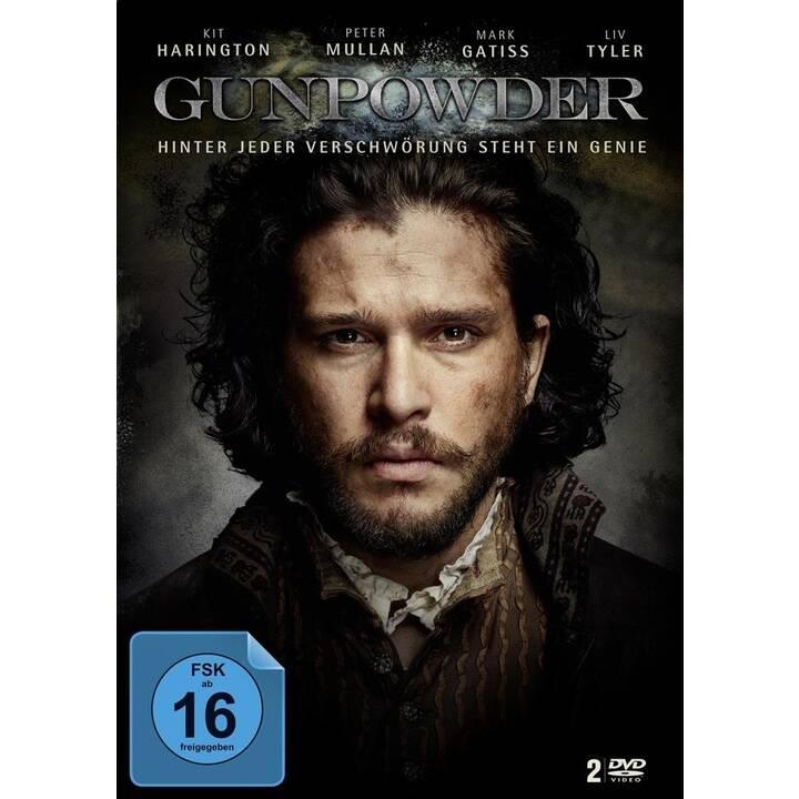 Gunpowder (DE, EN)