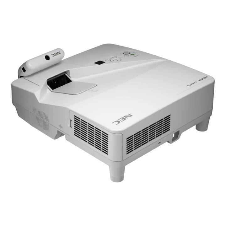NEC UM361Xi 3 LED-Projektor