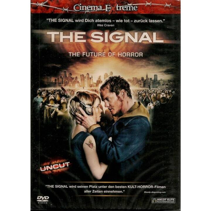 The Signal (DE, EN)