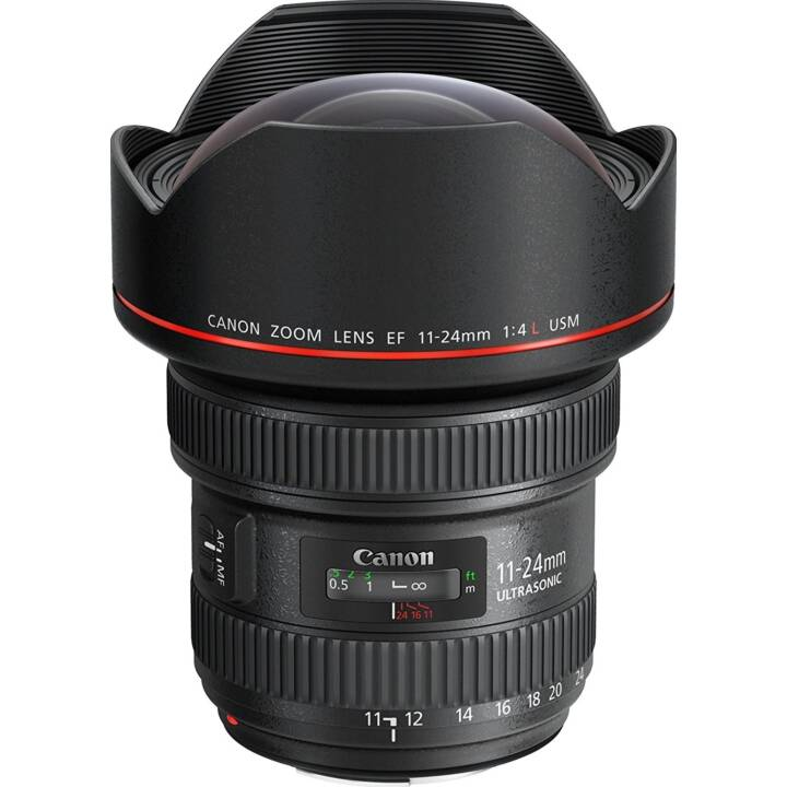 CANON EF 11-24mm f/4L USM (Import)