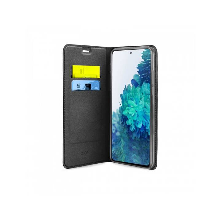SBS Flipcover Lite (Galaxy S20 FE, Nero)