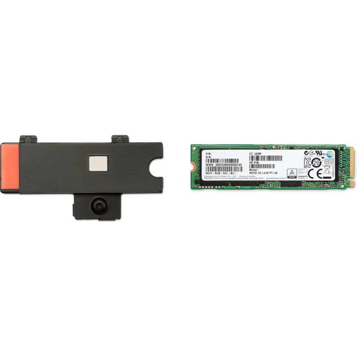 HP Z Turbo Drive 5SA16AA (PCI Express, 512 GB)
