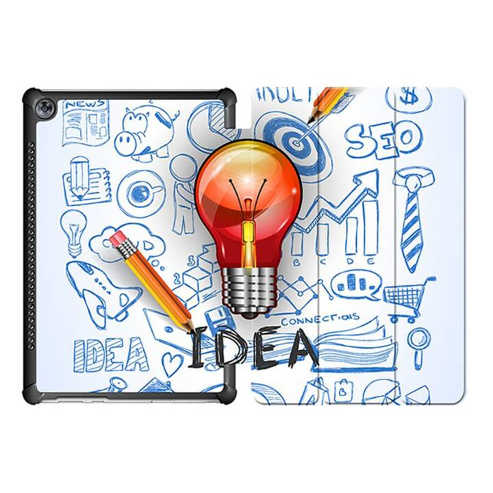 "EG MTT Tablet-Hülle für Huawei Mediapad M5 10.8"" - Idee"