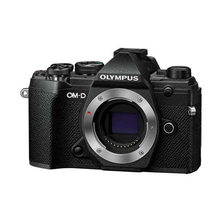 OLYMPUS OM-D E-M5 Mark III  Body (20.40 MP, WLAN)