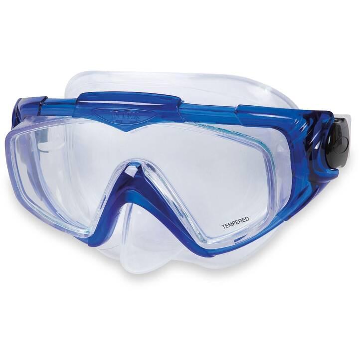 INTEX Aqua Sport Swim (Dames, Messieurs, Enfants, Objectif en deux parties)