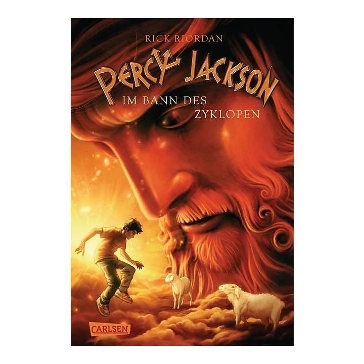 Im Bann des Zyklopen (Percy Jackson)