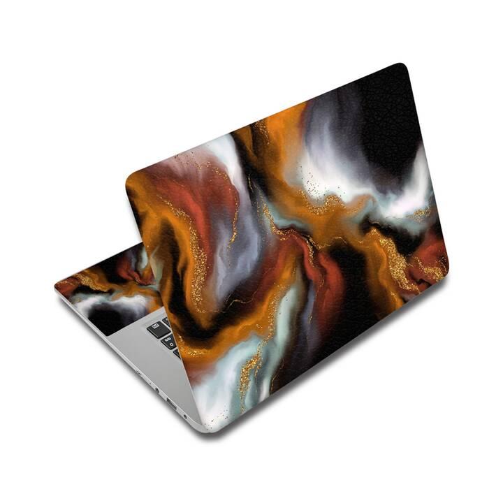 "EG adesivo per laptop 17"" - art"