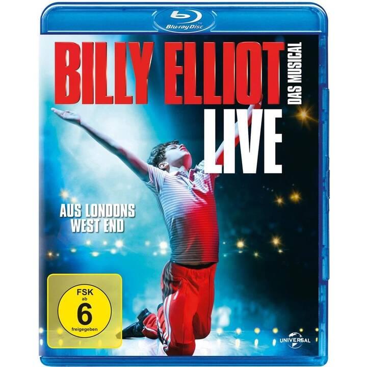 Billy Elliot - Das Musical Live (EN)