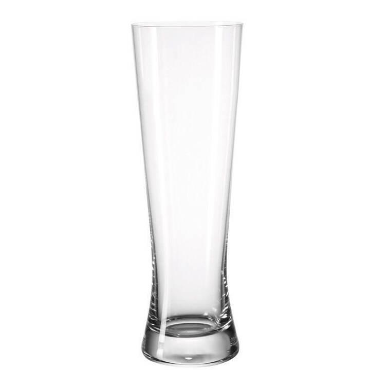 LEONARDO Bicchiere da birra Bionda Bar (5 dl, 6 pezzo)