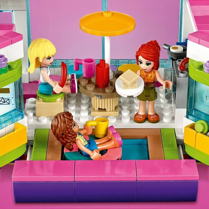 LEGO Friends Heartlake Il bus dell'amicizia (41395)