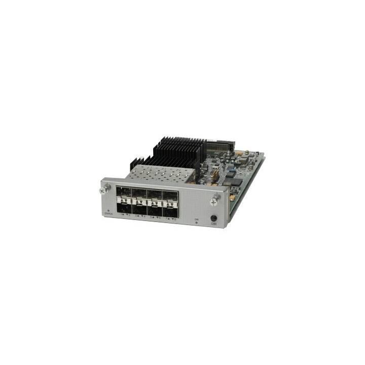 CISCO C4KX-NM-8SFP+ (Reticolato accessori)