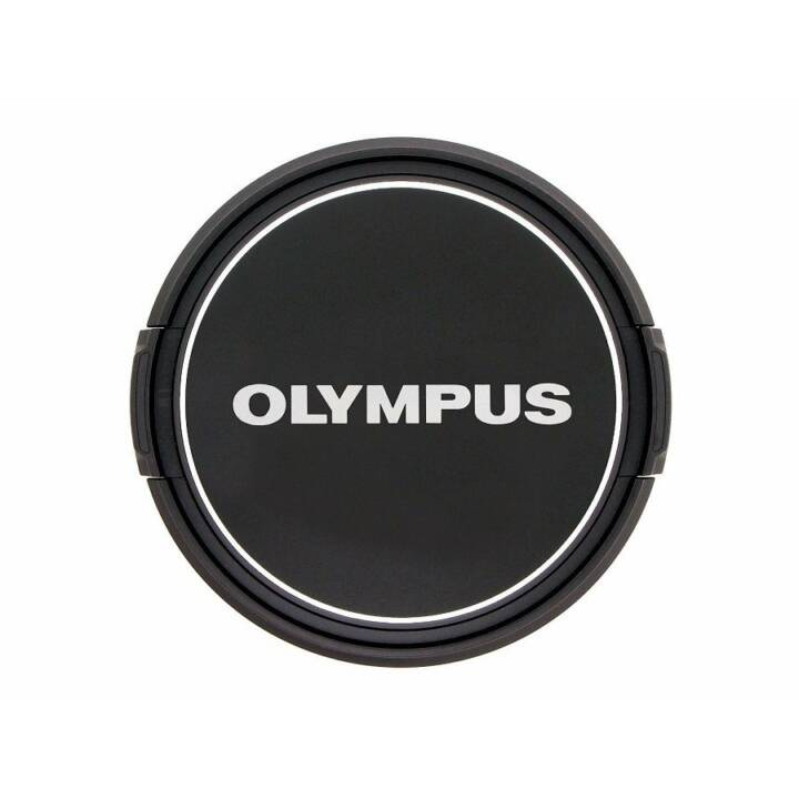 OLYMPUS LC-40.5 Objektivdeckel, Schwarz
