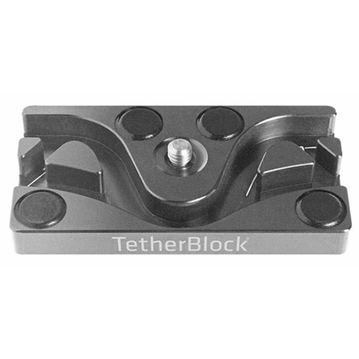 TETHER TOOLS TetherBlock Diversi (Nero)