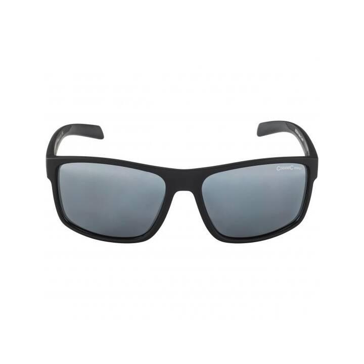Alpina Brille NACAN I Farbe: black matt