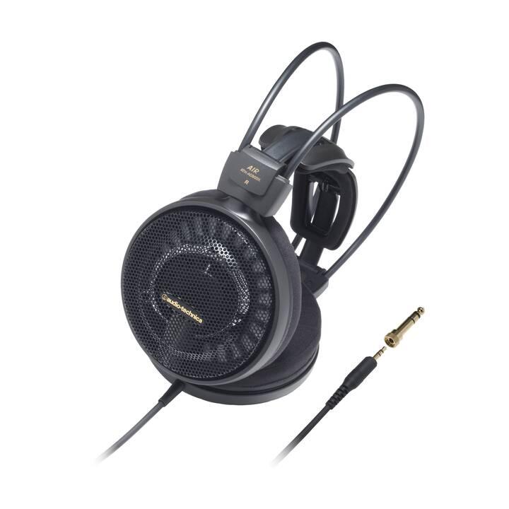 AUDIO-TECHNICA ATH-AD900X (Over-Ear, Nero)