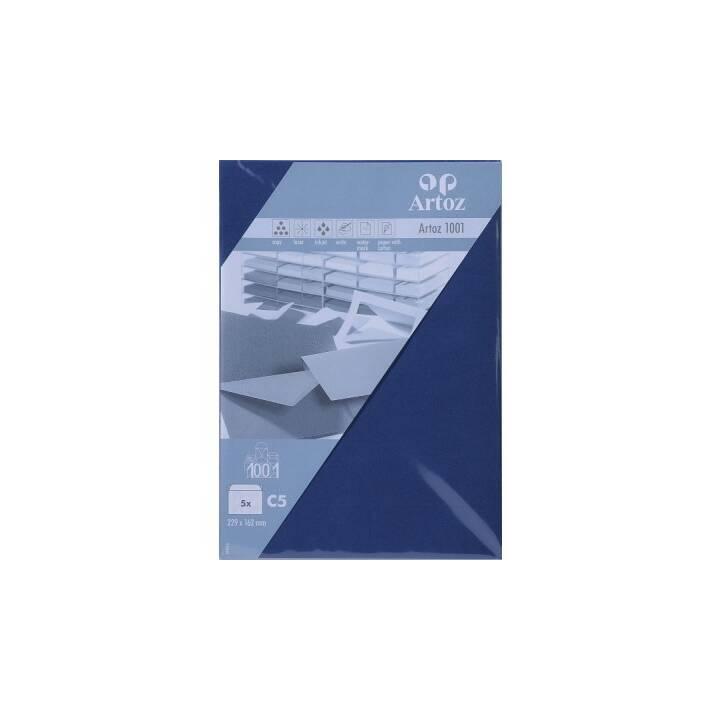 ARTOZ 1001 Classic Blau C5 ohne Fenster