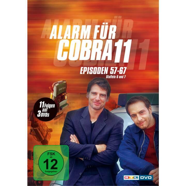 Alarm für Cobra 11 & 7 Stagione 6 - 7 (DE)