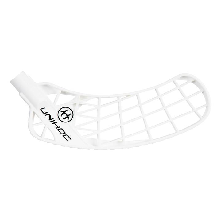 UNIHOC Unihockey Schaufel Iconic Hard (Links)