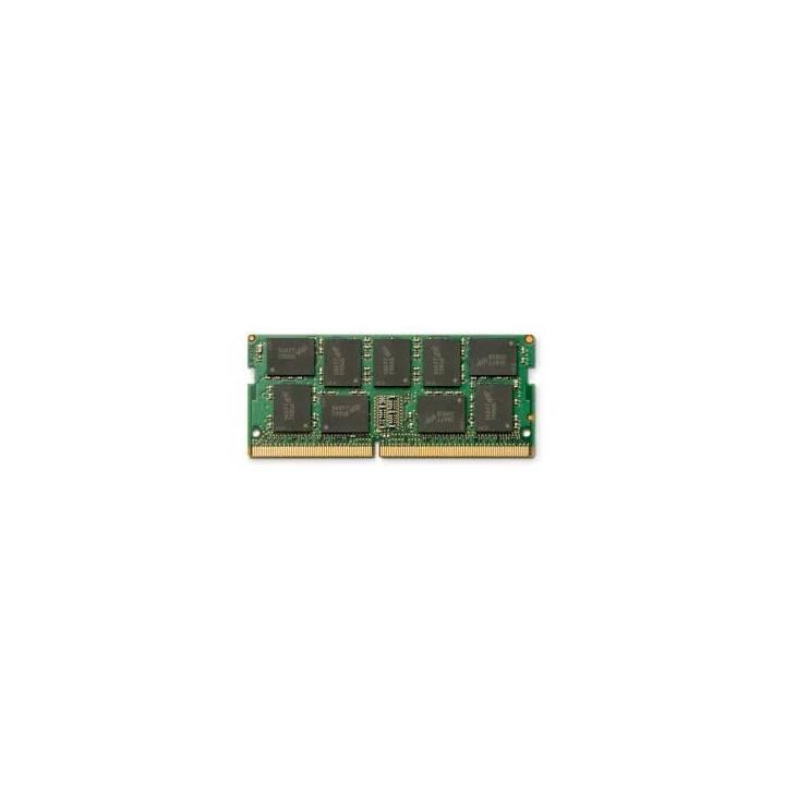 HP DDR4-ECC-Speicher 8 GB 2400 MHz
