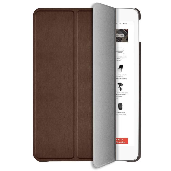 "MACALLY Bookstand Case iPad Pro 12.9"" 2020 Custodia (Bronzo)"