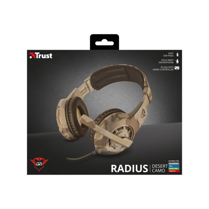 TRUST GXT 310D Radius Gaming