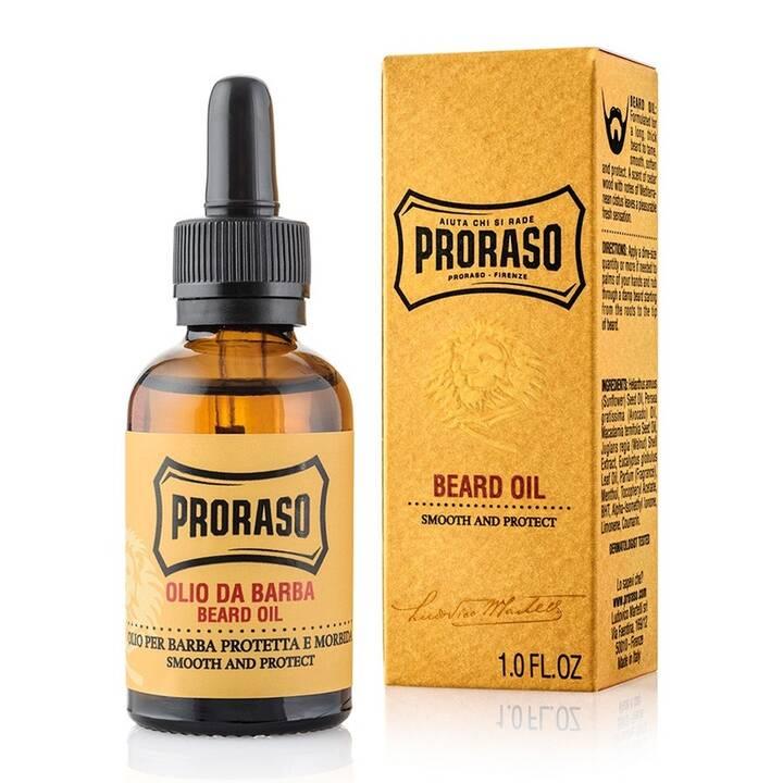 COSMETICS Bartöl Proraso (30 ml)
