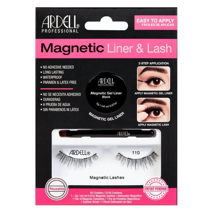 ARDELL Magnetic Lash & Line 110
