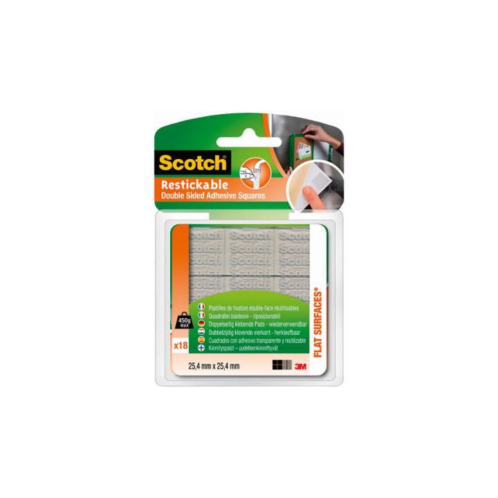 SCOTCH Tabs adesivo R100
