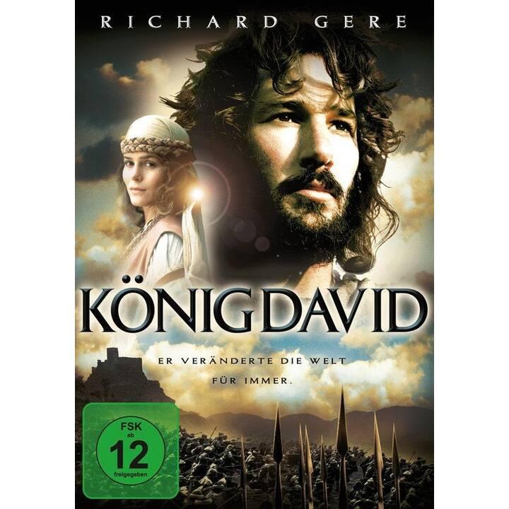 König David (DE, EN)