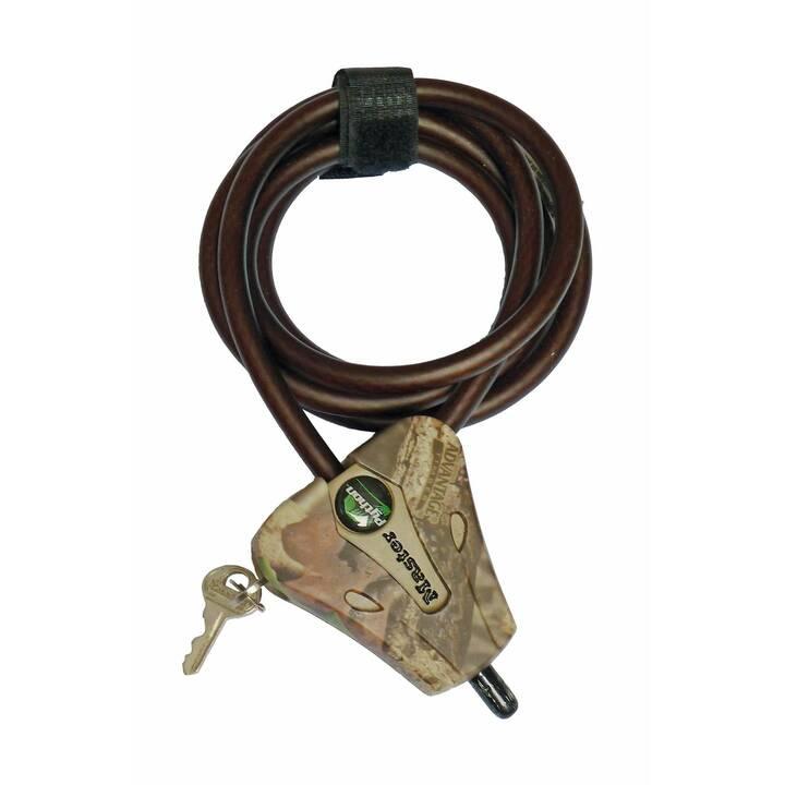 DÖRR Master Lock Python Supporto per fotocamera fauna selvatica (Camuffamento)