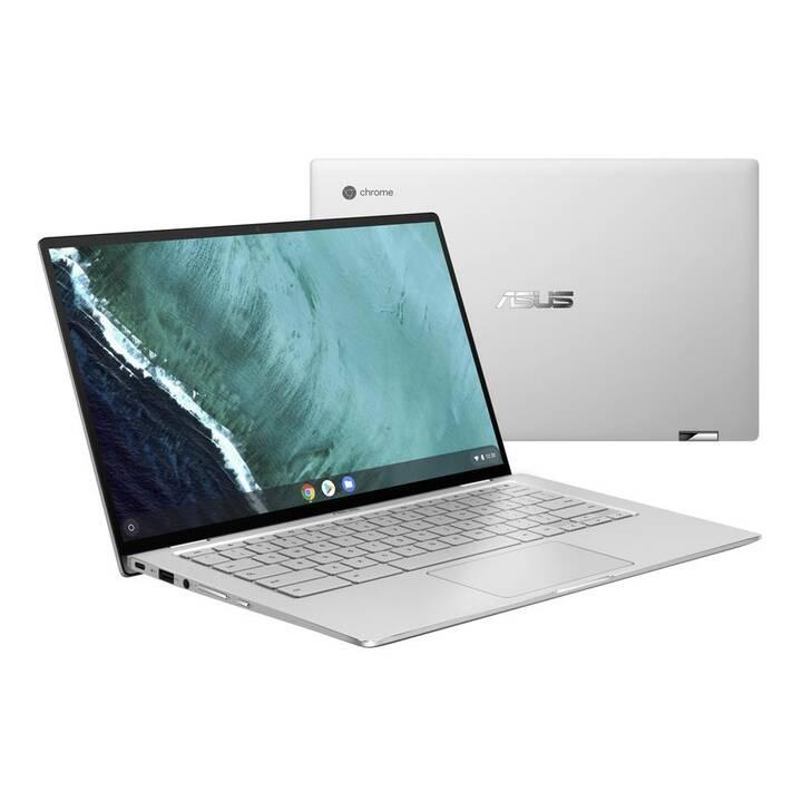 """ASUS C434TA-AI0207 (14 """", Intel Core i5, 8 GB RAM, 128 GB SSD)"""