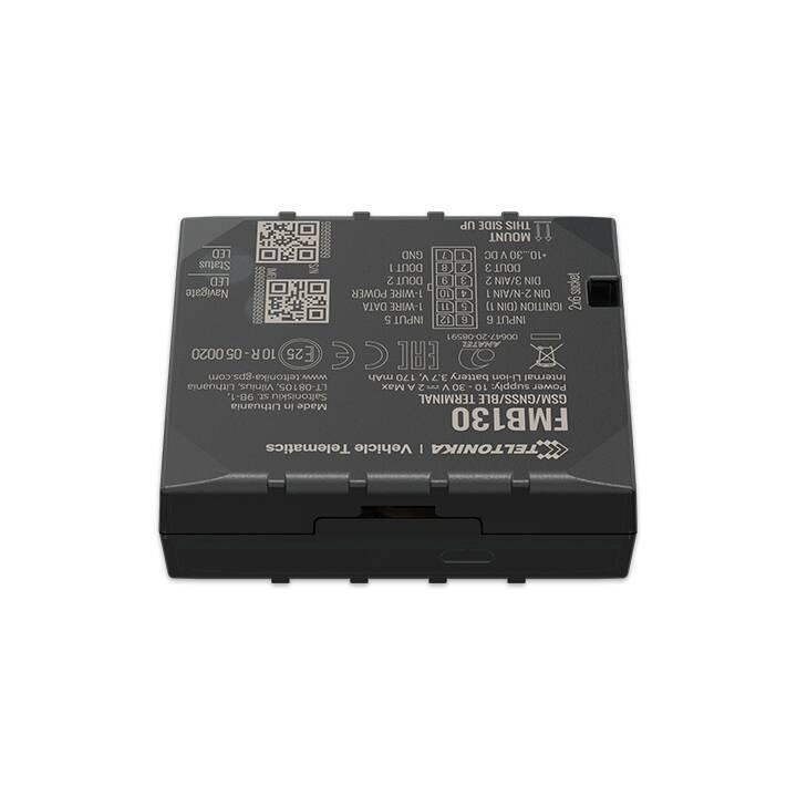 TELTONIKA Monitoraggio vettura FMB130