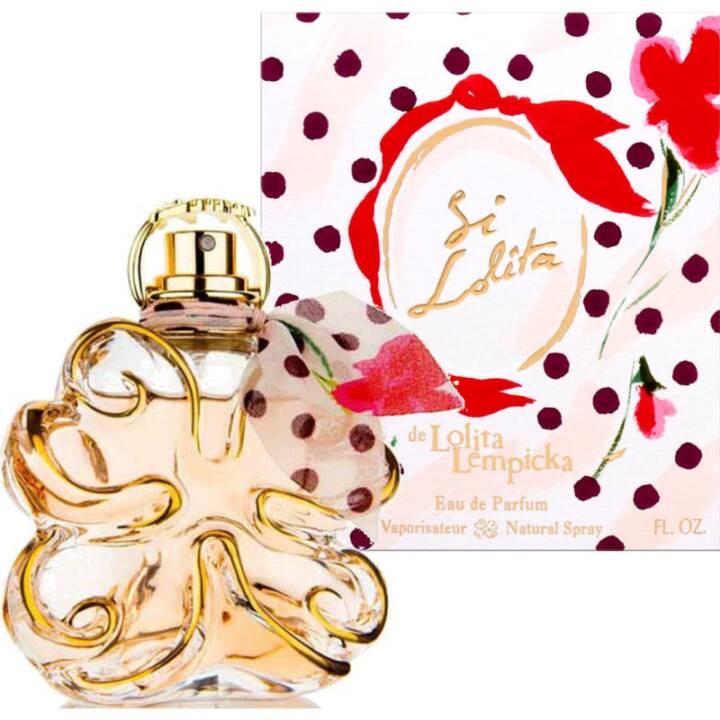 LOLITA LEMPICKA Si Lolita (80 ml, Eau de Parfum)