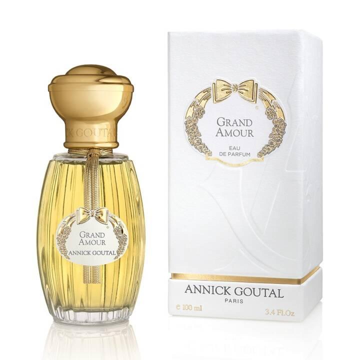ANNICK GOUTAL Grand Amour (100 ml, Eau de Parfum)