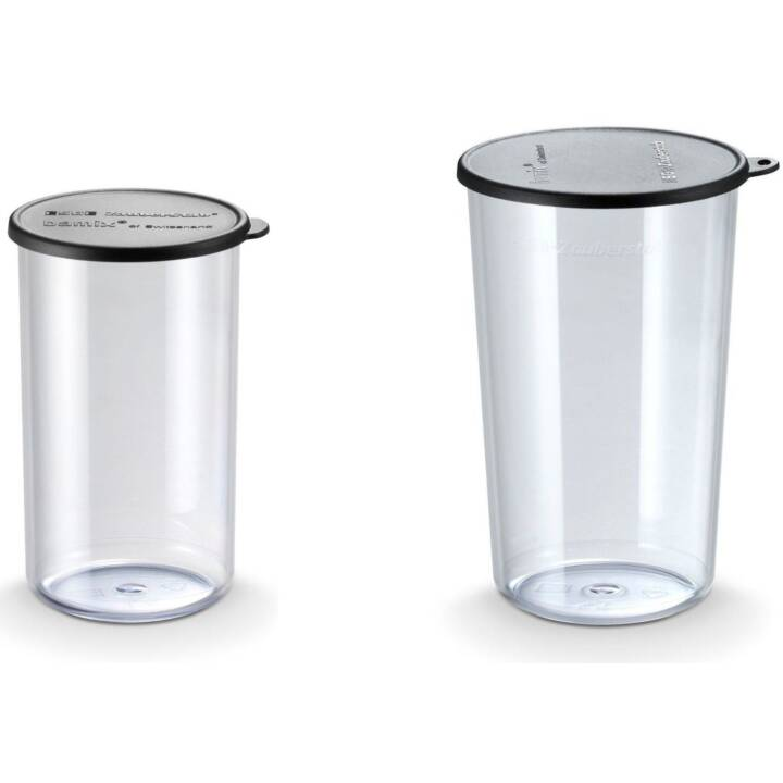 Set de tasses à mesurer BAMIX 2 pièces