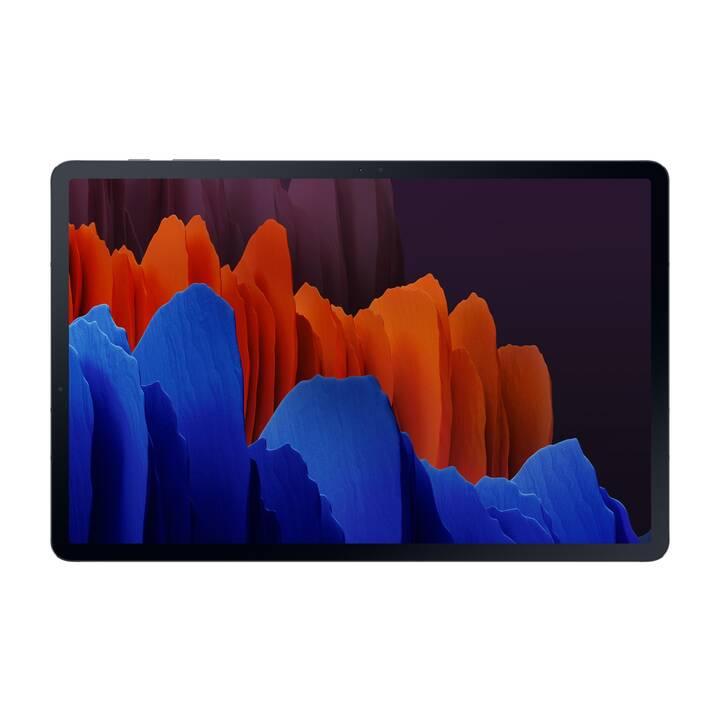 "SAMSUNG Galaxy Tab S7+ 5G (12.4"", 128 GB, Mystic Black)"