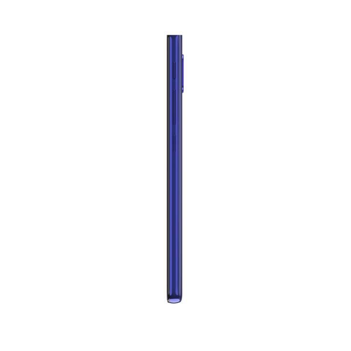 "MOTOROLA g9 play (64 GB, 6.5"", 48 MP, Sapphire Blue)"