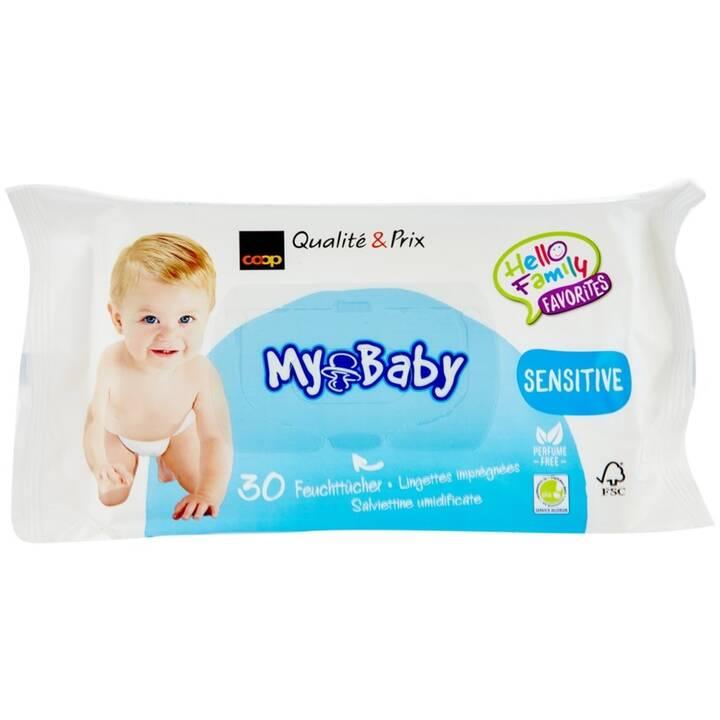 COOP MY BABY Sensitive (30 pezzo)
