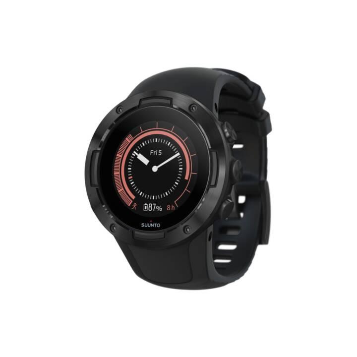 SUUNTO Smartwatch 5  (46 mm, Silicone)